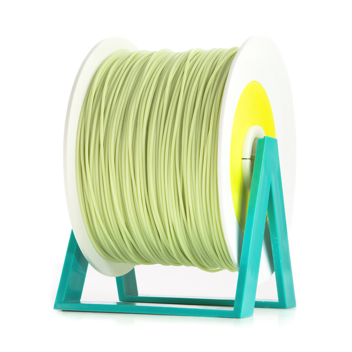 Eumakers 3d printer pla filament water green made in italy 1kg - 3d printer italia ...