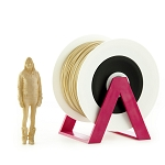 EUMAKERS PLA Filament Beige 1.75mm - Made in Italy 1kg