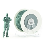 EUMAKERS PLA Filament Dark Green Metallic 1.75mm - Made in Italy 1kg