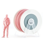 EUMAKERS PLA Filament Pearl Pink 1.75mm - Made in Italy 1kg