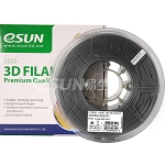 eSun eAlFill Filament 1.75mm 1kg Aluminium